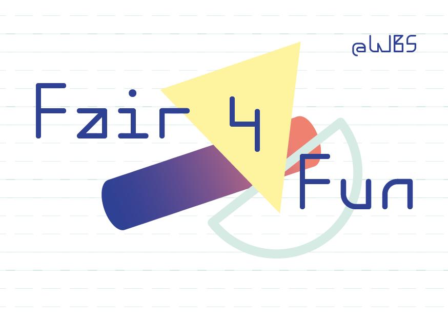 Unsere Broschüre Fair4Fun